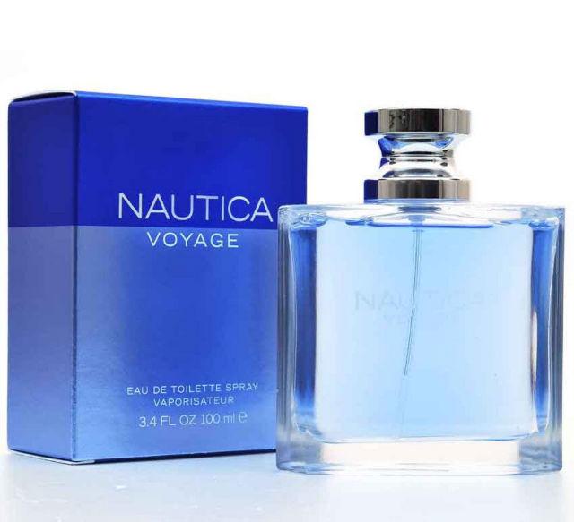 nauticavoyage