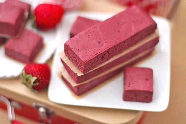 via Desserts with Benefits