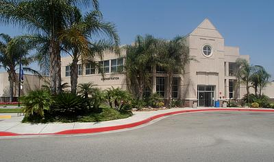 West Valley Detention Center, San Bernardino County, CA via WVDC Bail