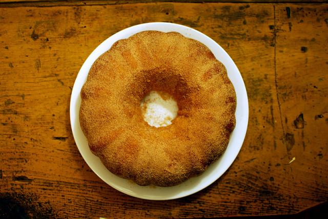 Kate Millet Cake Recipe