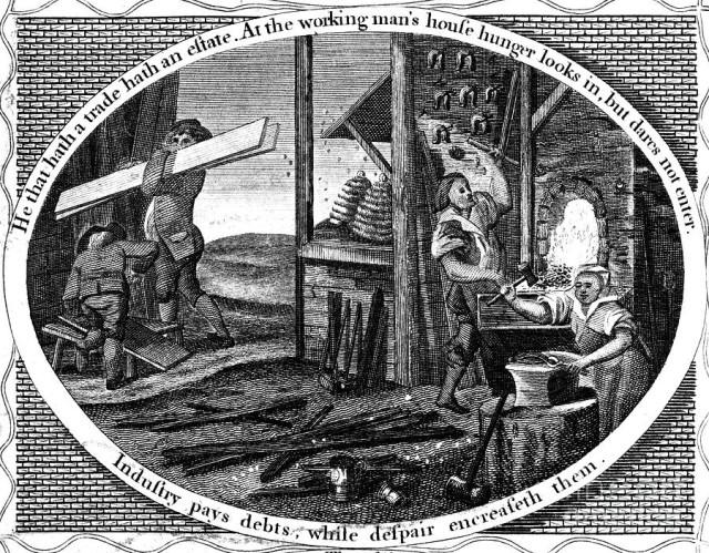 8-poor-richard-illustrated-granger