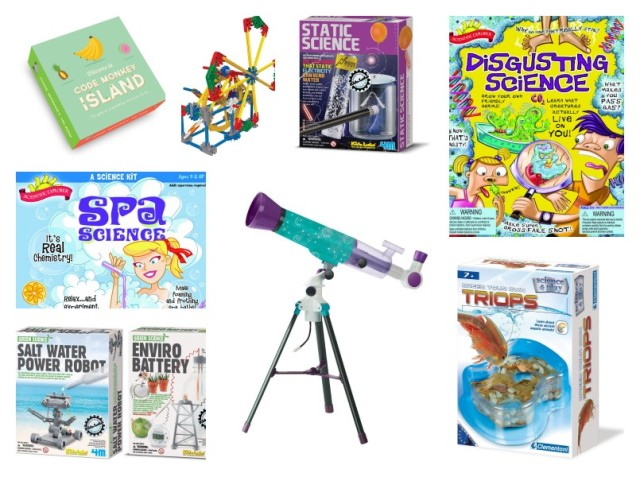 holigay gift guide 2014 51 stemthemed toys for future