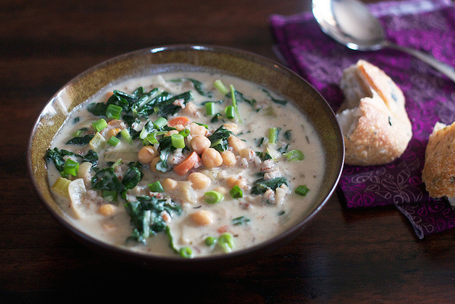 60 Winter Soups That Will Warm Your Heart, Soul, and Universe ...