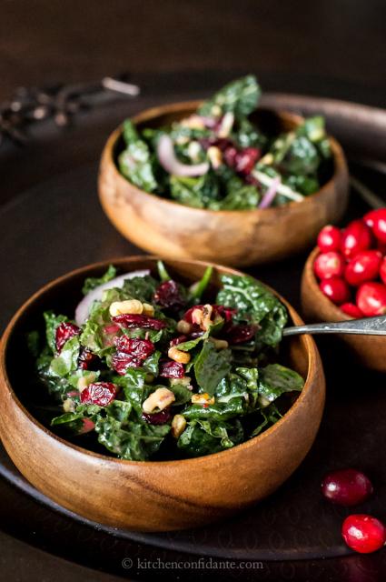 Cranberry-Kale-Salad-Kitchen-Confidante-2