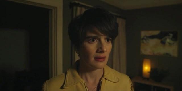 Wait, you killed Laura Palmer?