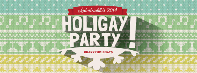 Click here to find a holigay meetup near you, or register your own #happyholigays event!