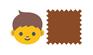 color emoji fallback