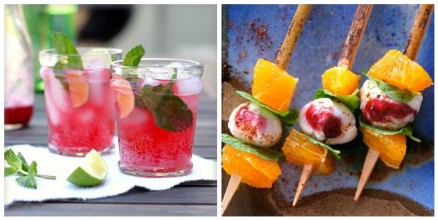 via Taste Food / Food & Wine