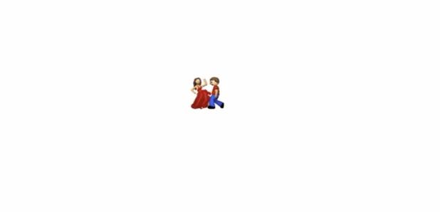 "the single flaw in the ""Drunk in Love"" emoji video"