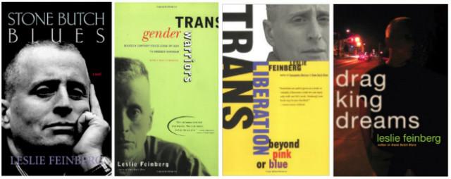 feinberg books