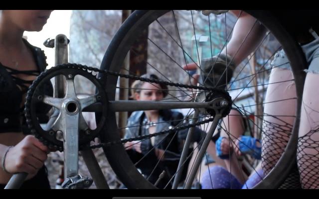 Bikesmut