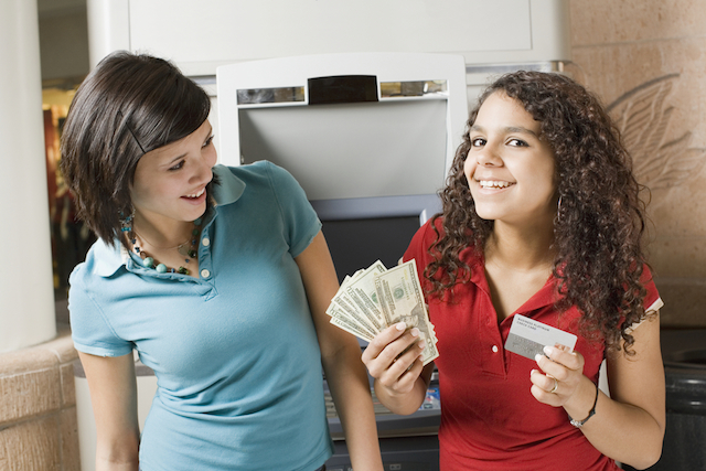 money relationship mall credit card shutterstock