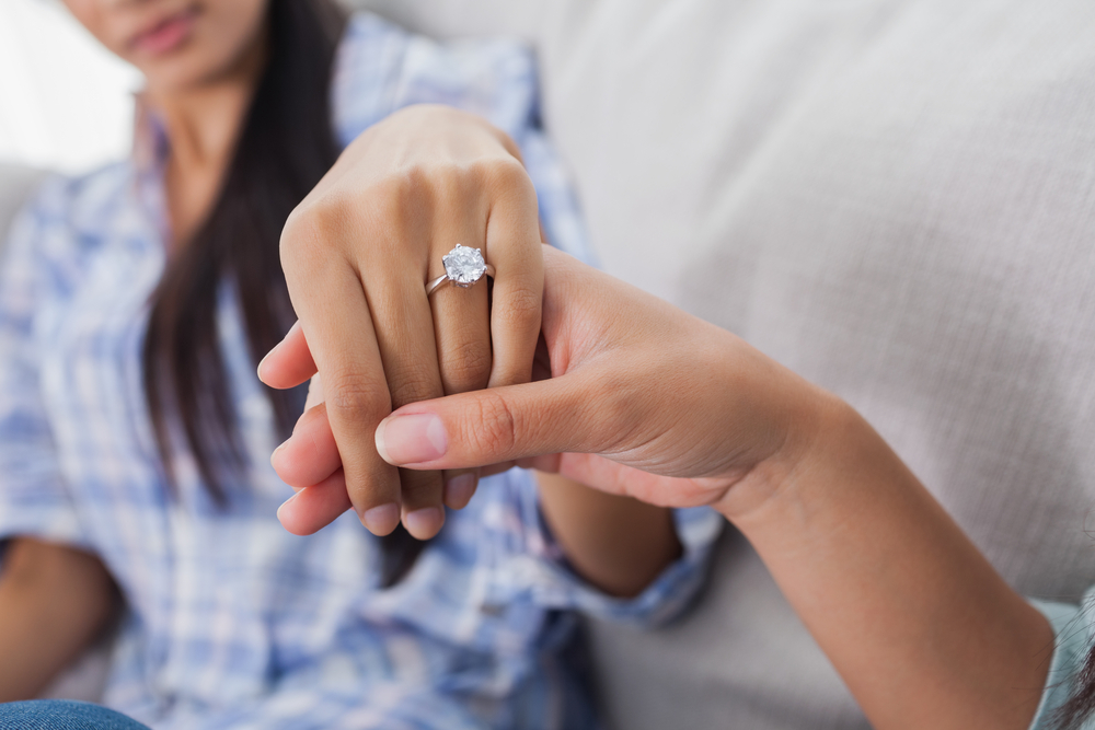 So You Want to Put A Ring On It: Engagement Ring Shopping 101 | Autostraddle