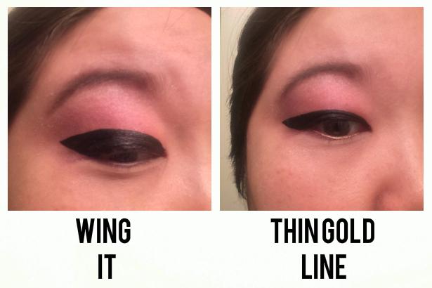 wingandgoldeyeliner