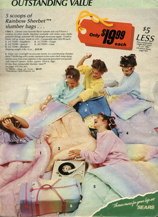 The 50 Best Photos of Lesbian Subtext in Sears Christmas
