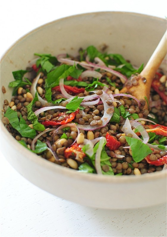 1.lentil