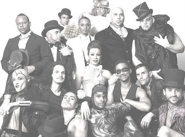 The Legendary House of Xtravaganza via carmenxtravaganza.biz