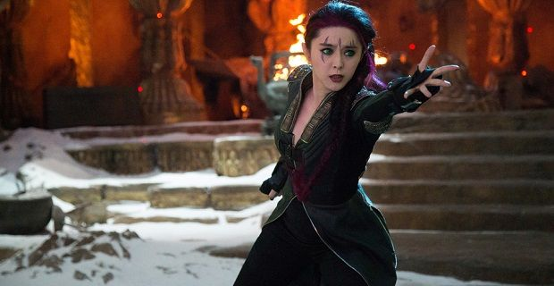 Blink in Days of Future Past via Screen Rant