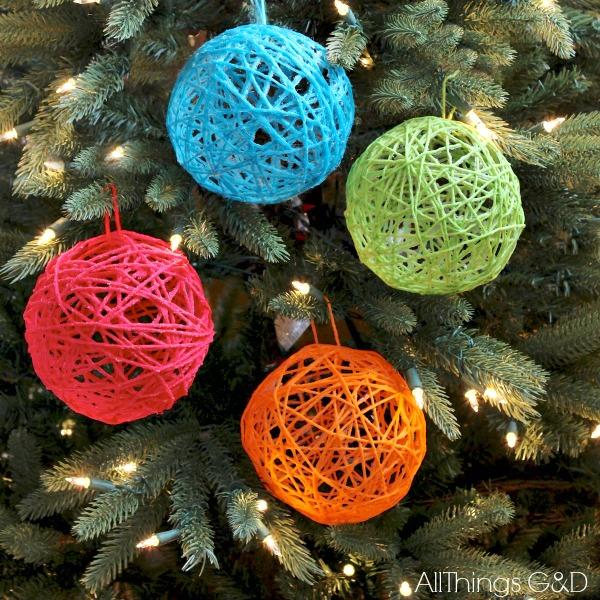DIY-Yarn-Ball-Ornaments-8