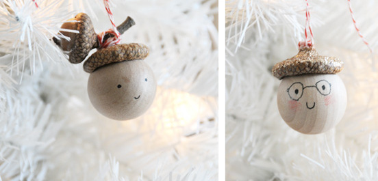 DIY-acorn-topped-ornaments