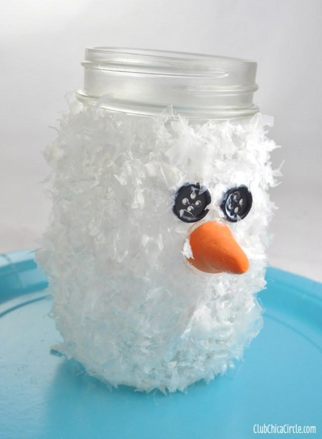 Snowman-Mason-Jar-Luminary-Ornament-with-Frosty-Snow