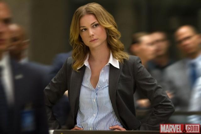 Agent 13 via enstarz.com