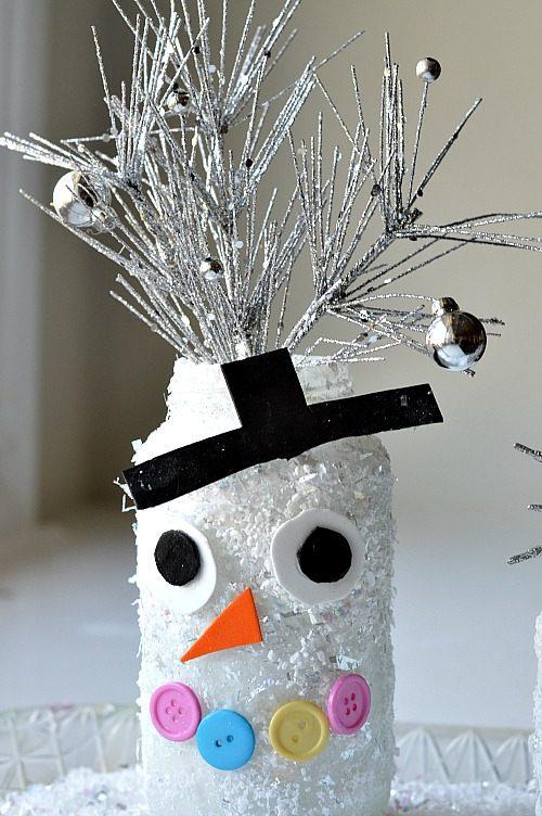 snowman-jars-with-fake-snow