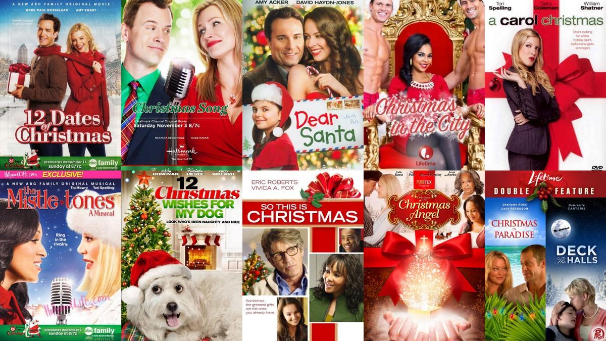 Фильм про новый год список 2017 год