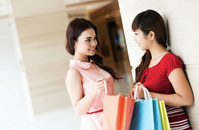 i know shopping is your safe space and i love you and what if you called me Daddy when we fuck later