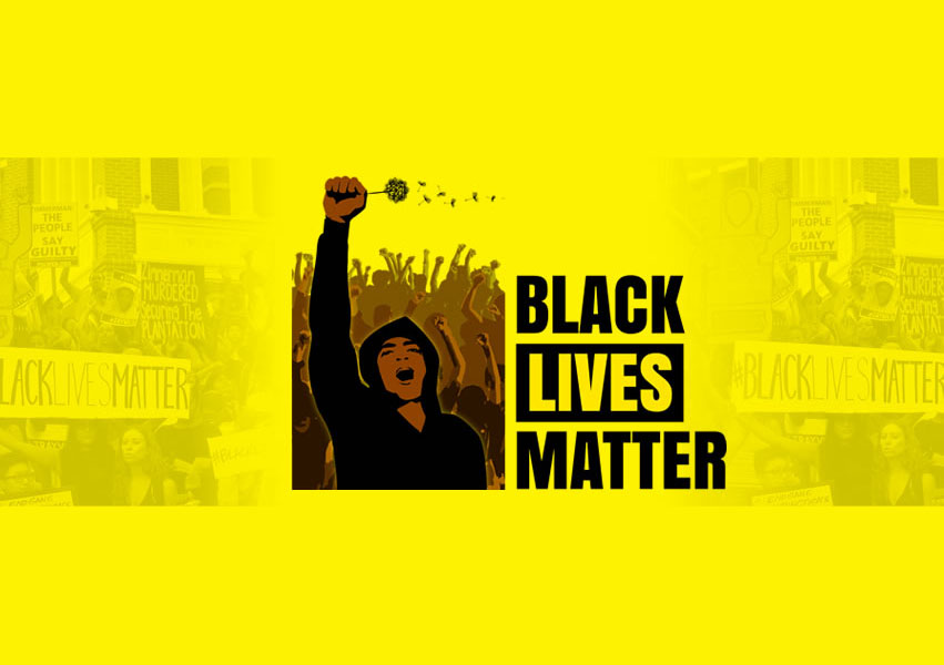 Black Lives Matter Releases Inaugural State Of The Black Union Address, Hosts Twitter Town Hall ...