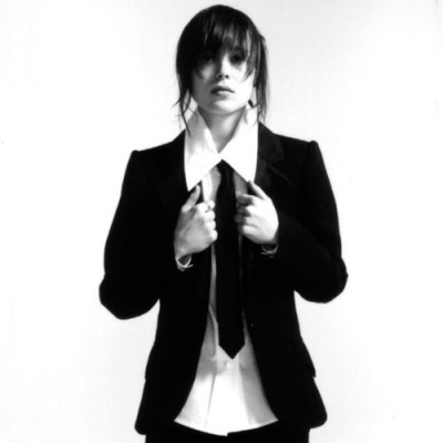 Strip style inspiration a la Shane (via girls in suits