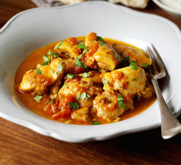 Peanut Chicken Curry Bbc Good Food