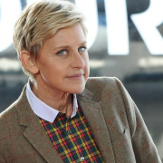 "Ellen DeGeneres Kicks Off Duracell/Toys For Tots Initiative ""Power A Smile"" Campaign"