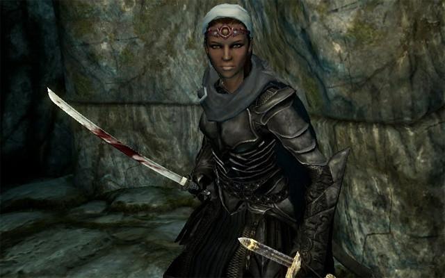 redguard-dragonborn