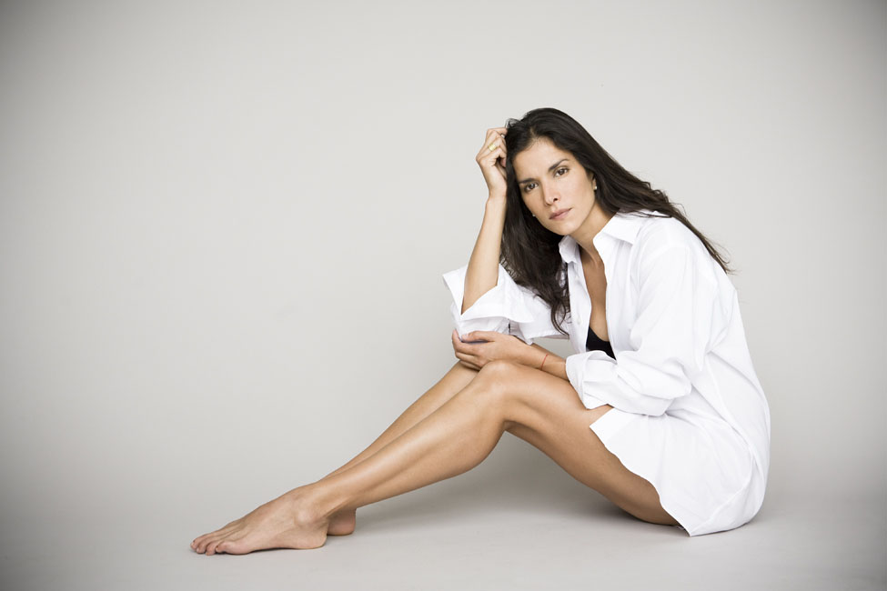 Patricia Velásquez, Gay Latina Supermodel, Wants You To Live Your ...: www.autostraddle.com/patricia-velasquez-gay-latina-supermodel-wants...