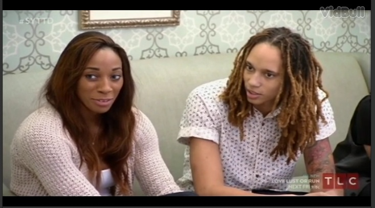 Brittney Griner In A Dress Say Yes to the ...