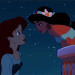 Fan Fiction Friday: A Whole New World of Disney Princess Femslash