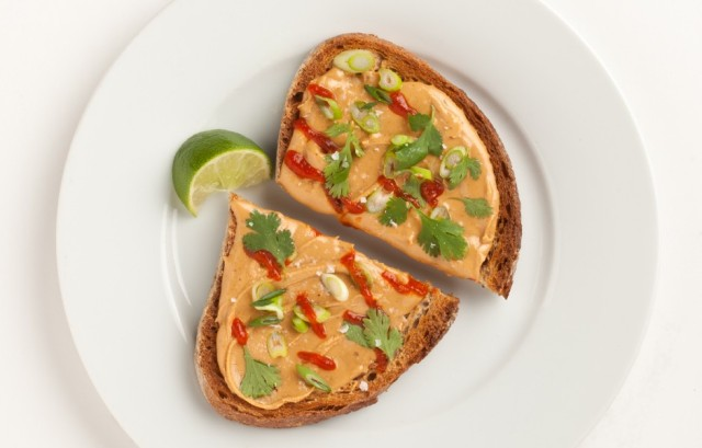 28 Delicious Things to Put on Toast, Champion of Breakfast & Beyond ...