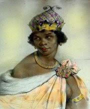 Nzinga Mbandi via Angolamarket.com