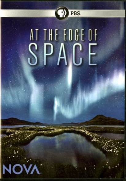 At the Edge of Space221