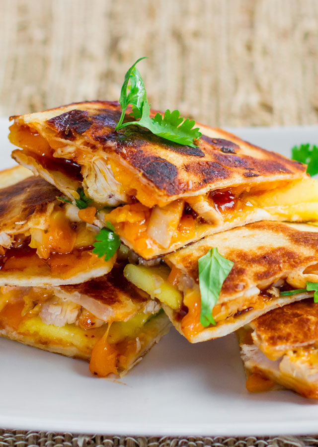 42 Quesadilla Recipes That Will Make You Melt   Autostraddle
