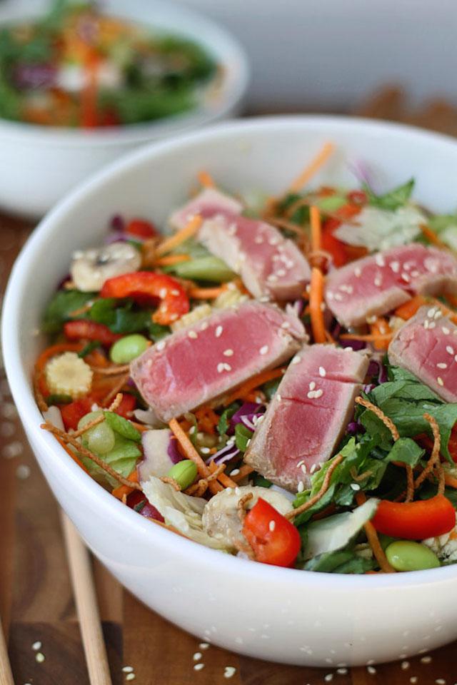 Chopped-Ahi-Tuna-Salad-with-Sesame-Ginger-Vinaigrette-3