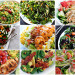 100 Leafy Salad Recipes that Aren't Just for Silly Wabbits