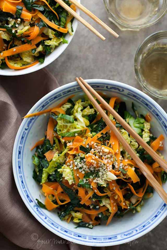 Kale-Cabbage-and-Carrot-Chopped-Salad-from-Gourmande-in-the-Kitchen