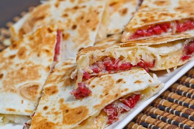 42 Quesadilla Recipes That Will Make You Melt | Autostraddle
