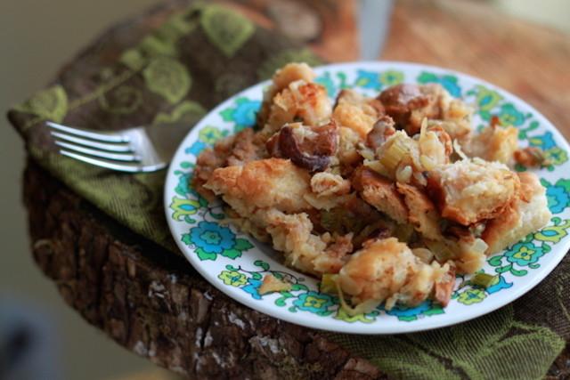 Vegetarian-Stuffing-Recipe