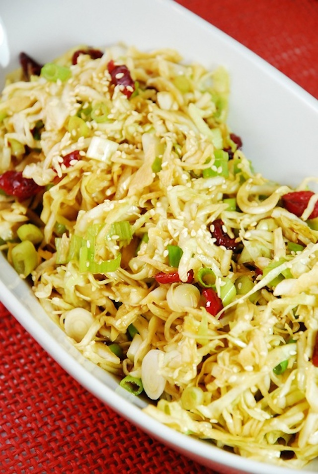 asian-cabbage-and-cranberry-salad