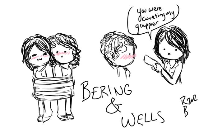 beringwells