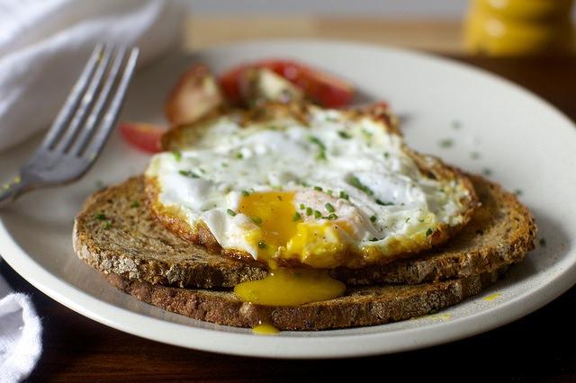 crispy-egg