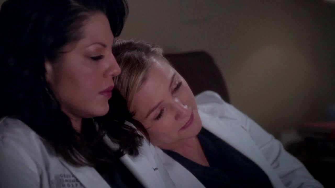 Grey\'s Anatomy Episode 1114 Recap: Everybody\'s Got A Plan Until They ...